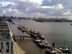 view from Altona Osten on 2021-04-14