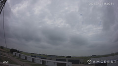 view from Olds Radar 1 on 2021-07-21