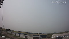 view from Olds Radar 1 on 2021-07-29