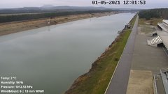 view from Labe Arena Racice on 2021-01-05