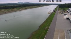 view from Labe Arena Racice on 2021-07-17