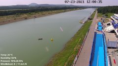 view from Labe Arena Racice on 2021-07-23
