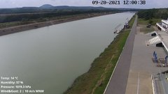 view from Labe Arena Racice on 2021-09-20