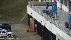 view from Labe Arena Racice on 2021-10-15