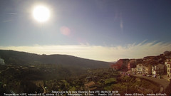 view from Meteogredos on 2021-01-06
