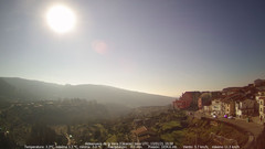 view from Meteogredos on 2021-01-13