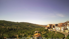 view from Meteogredos on 2021-05-18