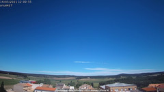 view from Fontanars2 AVAMET on 2021-05-16