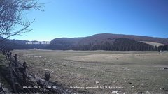"""view from Webcam Cansiglio - verso la piana dei """"Bech"""" on 2021-04-08"""