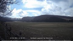 """view from Webcam Cansiglio - verso la piana dei """"Bech"""" on 2021-04-10"""