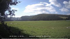 """view from Webcam Cansiglio - verso la piana dei """"Bech"""" on 2021-09-06"""