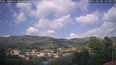 view from Borriol - la Vall del Morico  (Vista N-Balaguera) on 2021-10-18