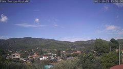 view from Borriol - la Vall del Morico  (Vista N-Balaguera) on 2021-10-21