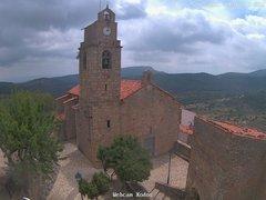 view from Xodos - Ajuntament (Plaça de l'Esglèsia) on 2021-07-25