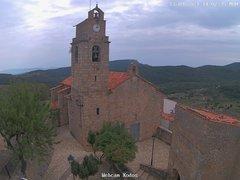 view from Xodos - Ajuntament (Plaça de l'Esglèsia) on 2021-09-13