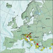 view from Erdbeben Europa on 2021-06-14