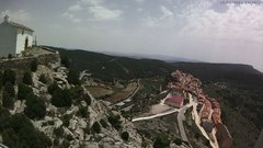view from Xodos - Sant Cristòfol (Vista general) on 2021-06-15