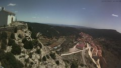 view from Xodos - Sant Cristòfol (Vista general) on 2021-07-14