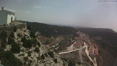 view from Xodos - Sant Cristòfol (Vista general) on 2021-07-20