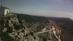 view from Xodos - Sant Cristòfol (Vista general) on 2021-07-24