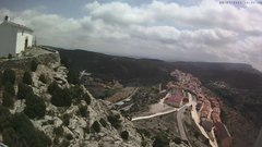 view from Xodos - Sant Cristòfol (Vista general) on 2021-07-28