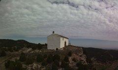 view from Xodos - Sant Cristòfol (Vista NE) on 2021-10-16