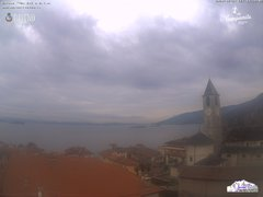 view from Baveno on 2020-12-21