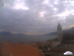 view from Baveno on 2021-01-15