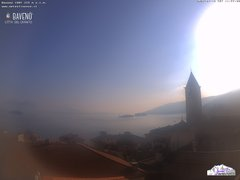 view from Baveno on 2021-01-16