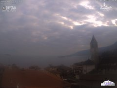 view from Baveno on 2021-01-20