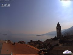 view from Baveno on 2021-03-08