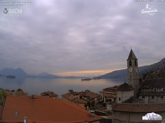 view from Baveno on 2021-04-10