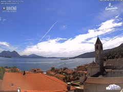 view from Baveno on 2021-07-05