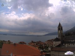 view from Baveno on 2021-07-13