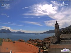 view from Baveno on 2021-07-16