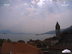 view from Baveno on 2021-07-24