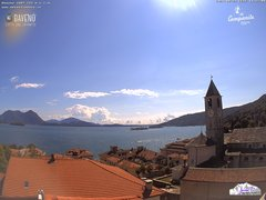 view from Baveno on 2021-08-23
