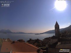 view from Baveno on 2021-10-15