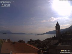 view from Baveno on 2021-10-20