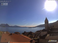 view from Baveno on 2021-10-22