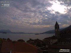 view from Baveno on 2021-10-25