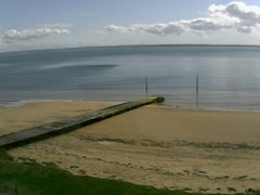 view from Cowes Yacht Club - North on 2021-09-14