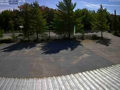 view from The Ole Barn on 2021-09-25