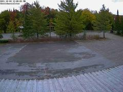 view from The Ole Barn on 2021-10-04