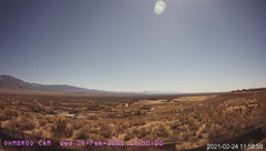 view from ohmbrooCAM on 2021-02-24