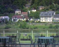 view from Webcam in Bad Schandau, Krippen & Postelwitz on 2021-06-05