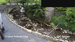 view from HortonBrantsGillCam on 2021-06-14