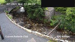view from HortonBrantsGillCam on 2021-07-14