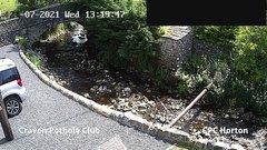 view from HortonBrantsGillCam on 2021-07-21