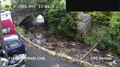 view from HortonBrantsGillCam on 2021-07-30